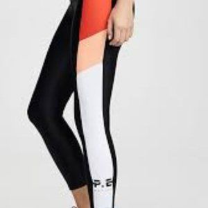 NWT P.E. Nation First Limit Compression Tight XS